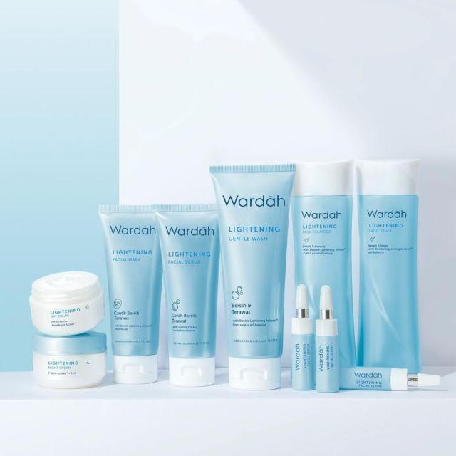 8 Rekomendasi Skincare Lokal Bersertifikat Halal Yang Mudah Didapat Jaminan Aman Dipakai