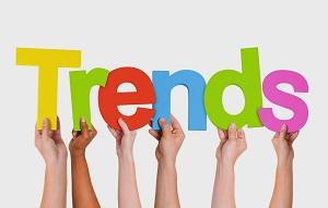 Ilustrasi Trends