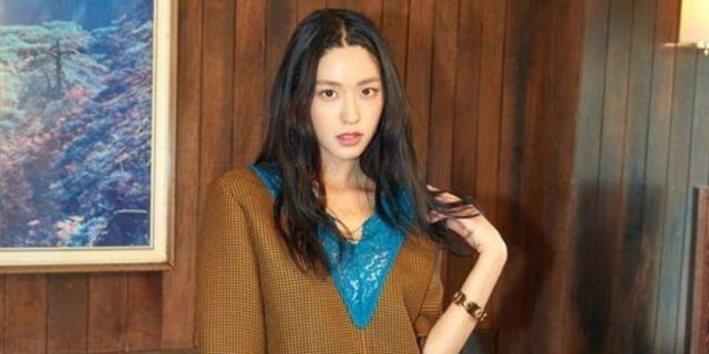 Seolhyun AOA