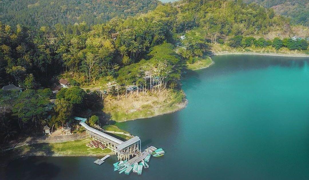 7 Objek Wisata Populer Di Kulon Progo, Destinasi Wisata ...
