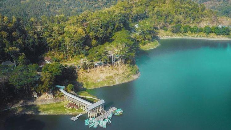 7 Objek Wisata Populer Di Kulon Progo Destinasi Wisata