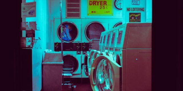 mesin pengering