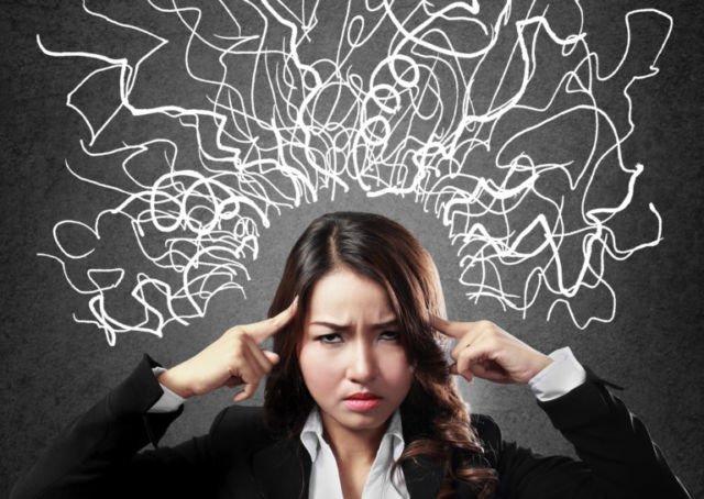 Awas, 11 Pikiran Negatif Ini Bakal Bikin Kamu Gak Maju-Maju