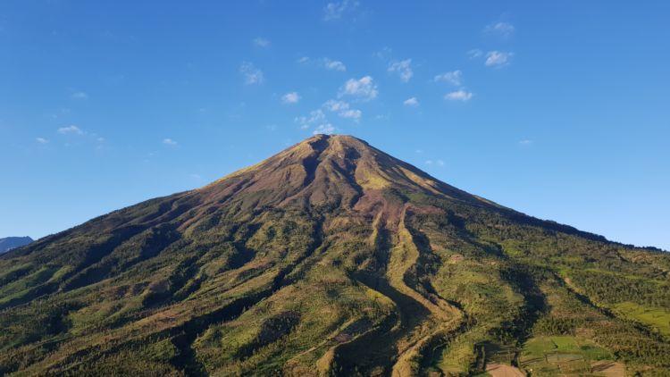Hasil gambar untuk gunung kendil
