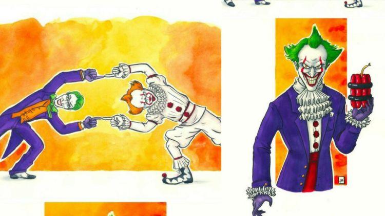 Unduh 700  Gambar Animasi Orang Lagi Kangen  Terbaru