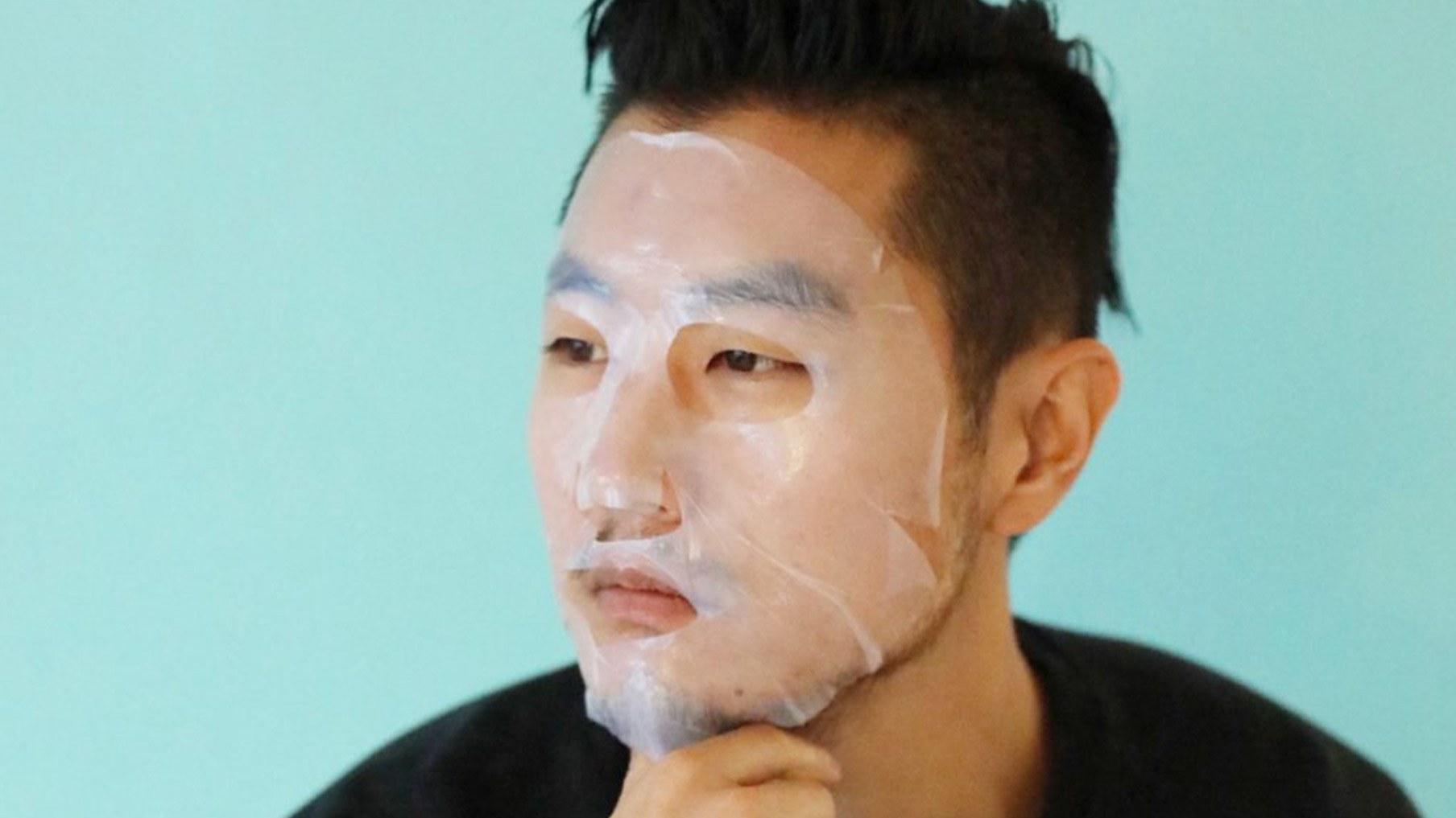 Rekomendasi Skincare Dasar Untuk Cowok Yang Wajahnya Bermasalah Hafalkan Namanya Ya