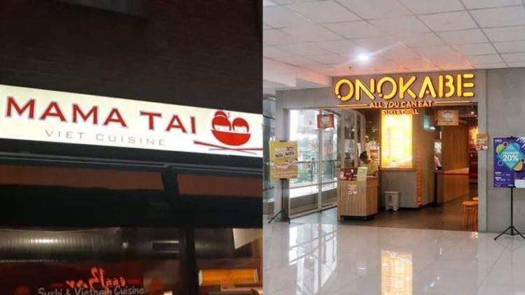 Nama 10 Restoran Ini Sebenarnya Wajar Tapi Jadi Nyeleneh Kalau Orang Indonesia Yang Baca Iya Kan