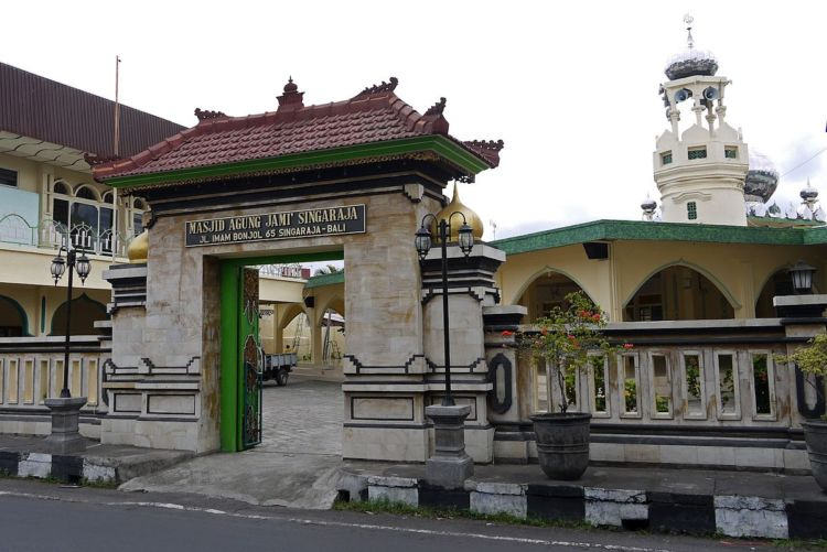 Ramai Ramai Debat Wisata Halal Di Bali Yuk Pahami Bersama