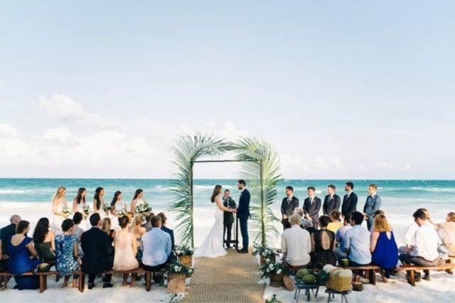 Mengenal Konsep Destination Wedding Menikah Di Tempat Impian Bonusnya Bujetmu Bisa Ditekan