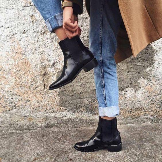 Chelsea shoes