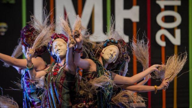 International Mask Festival