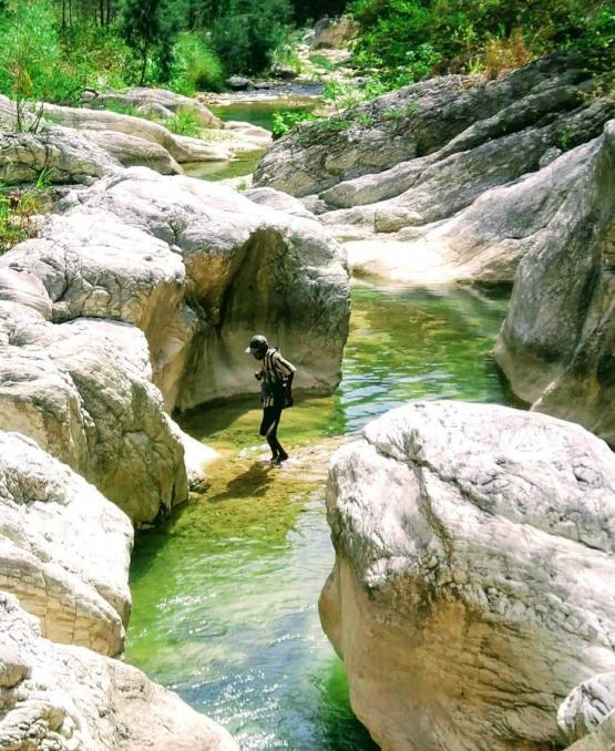 Destinasi Wisata Di Timor Tengah Selatan Yang Indah Banget