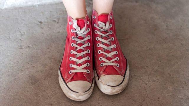 Sneakers Cewek