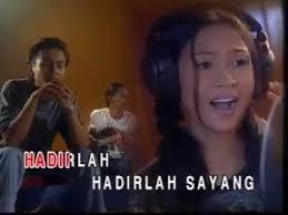 Gurauan Berkasih - Achik Spin Feat Siti Nordiana
