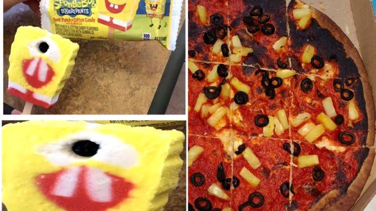 Nggak Sesuai Harapan, 13 Makanan Zonk ini Bikin Orang Kecewa. Jadi Nggak Nafsu Makan!