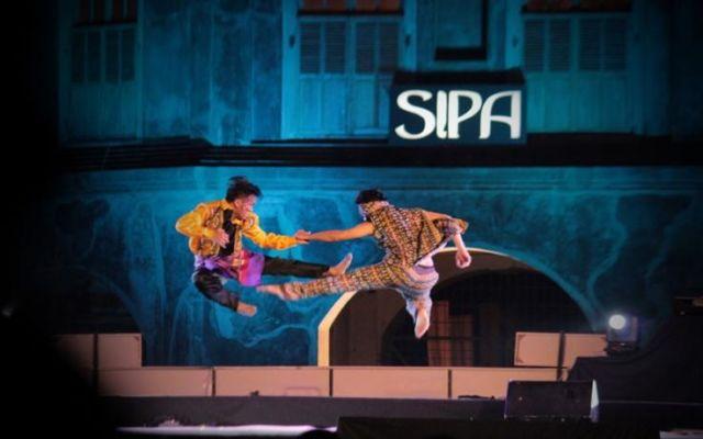 Solo International Performing Arts (SIPA)