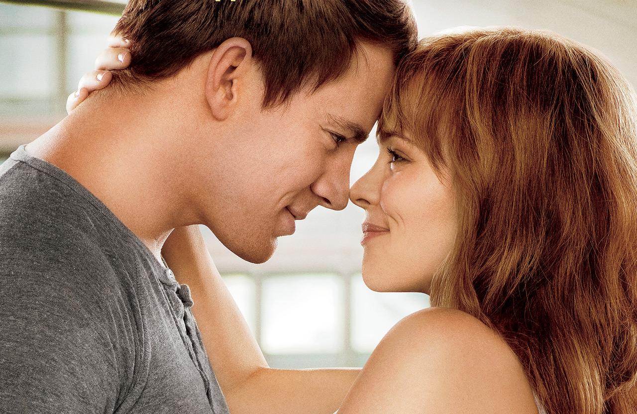 Review Film The Vow Drama Romantis Yang Siap Siap Bakal Bikin Kamu Terharu Jika Nonton Film Ini