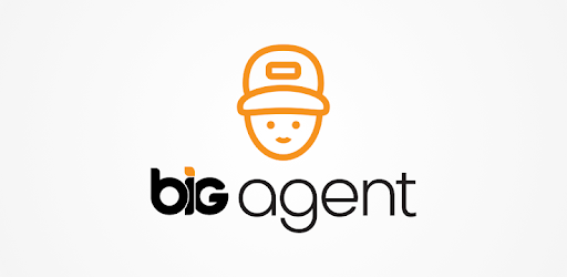 Big Agent Logo