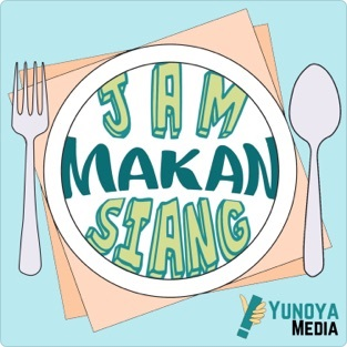Podcast Jam Makan Siang