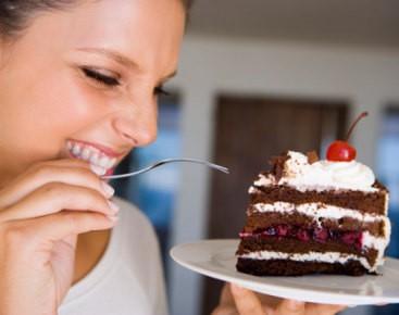 wolipop.detik.com Ingin Berat Badan Turun? Santap Dessert Terlebih Dahulu Sebelum Makan Besar