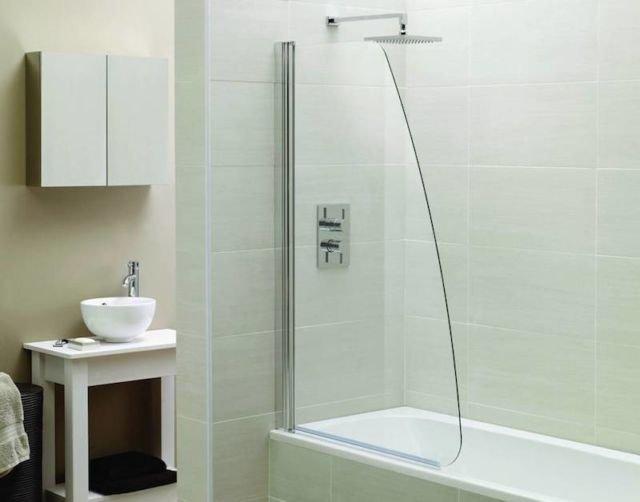 Akali Akses Area Shower