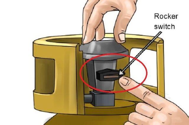 cara memasang tabung gas
