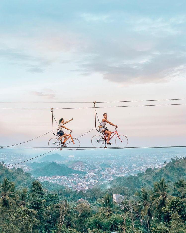 Puncak Mas Lampung Destinasi Hits Yang Bisa Kamu Kunjungi