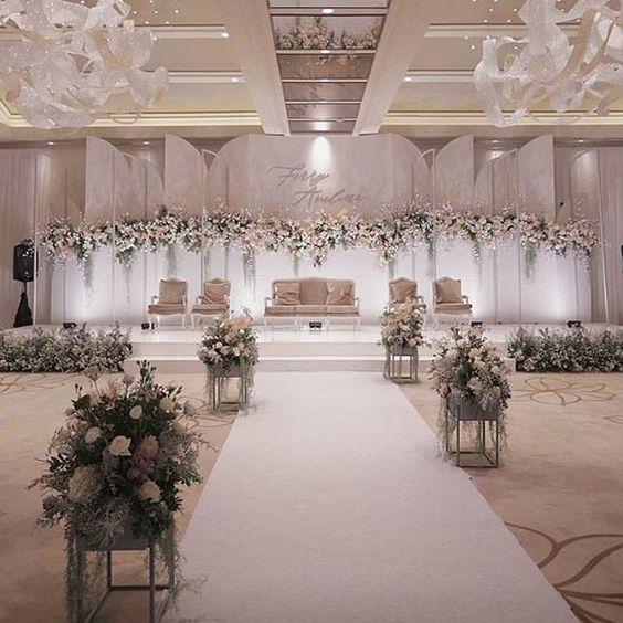 Mengulik 11 Dekorasi Pernikahan Kaidang Asal Thailand Pas