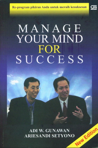 Manage Your Mind for Success