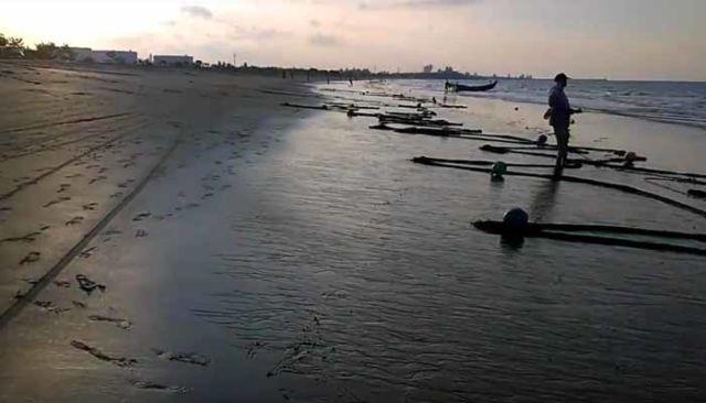 Pantai di Seumadu