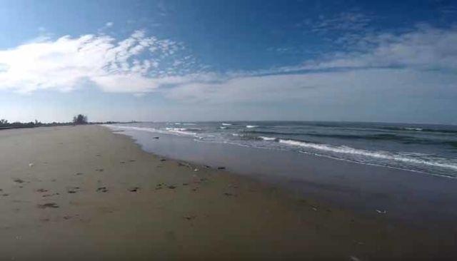 5 Pantai Cantik Di Lhokseumawe Hits Banget Dikunjungi Untuk Mengisi Waktu Berlibur