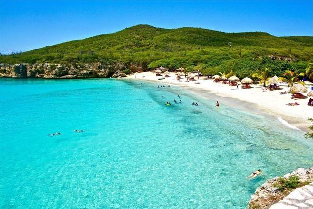 Playa Kenepa