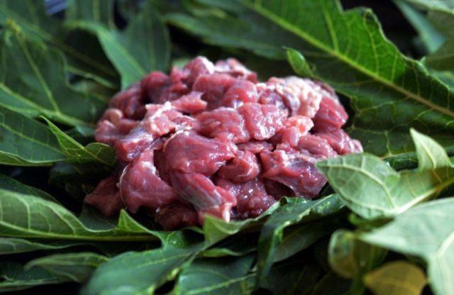 cara memasak daging kambing supaya tidak bau prengus