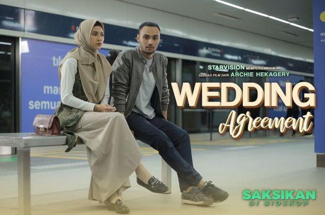 5 Pesan Moral Film Wedding Agreement Yang Relate Banget Sama Kehidupan Sehari Hari
