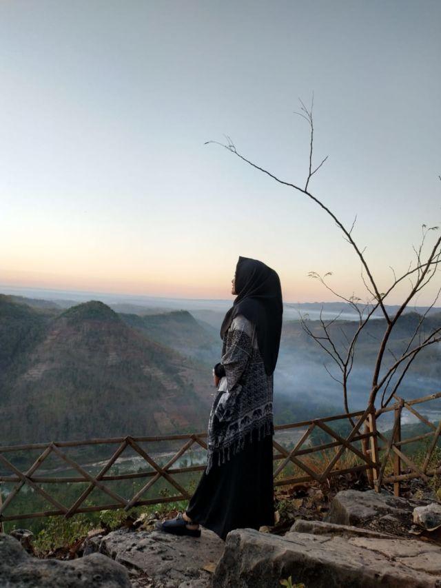 Bukit Panguk, Dokumentasi pribadi