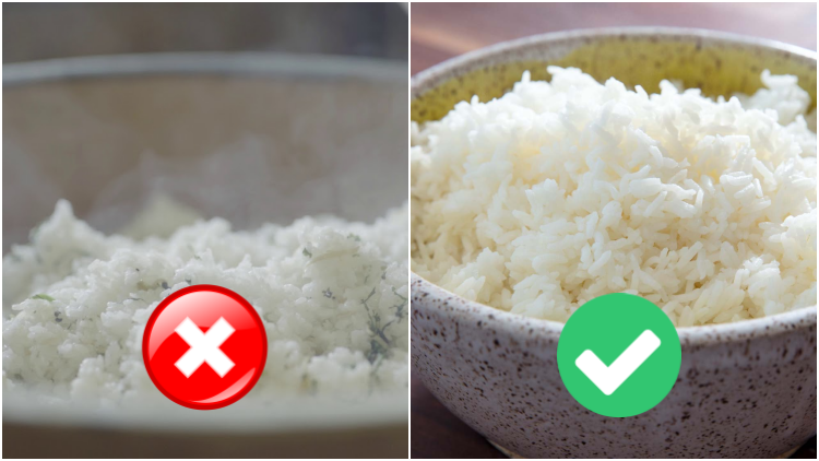5 Cara Mengurangi Kadar Gula Pada Nasi Putih Nggak Bikin Gemuk Ngantukan Atau Diabetes Lagi