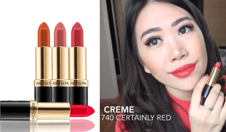 Lipstik Lebaran di Bawah Rp40 Ribuan, Murah Banget!