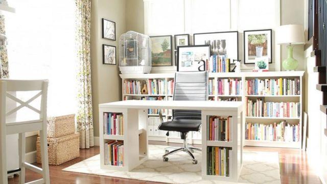 Solusi Storage untuk Home Office