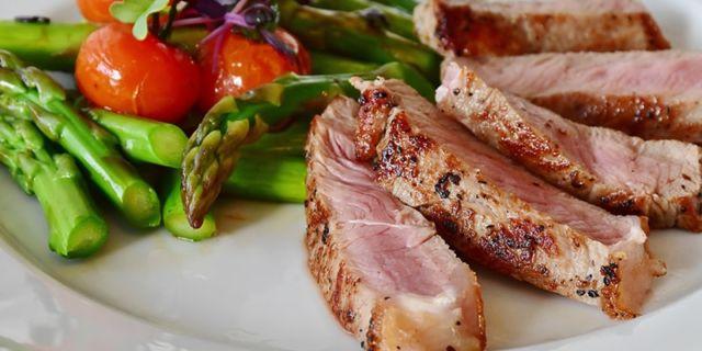 Sayur dan Daging