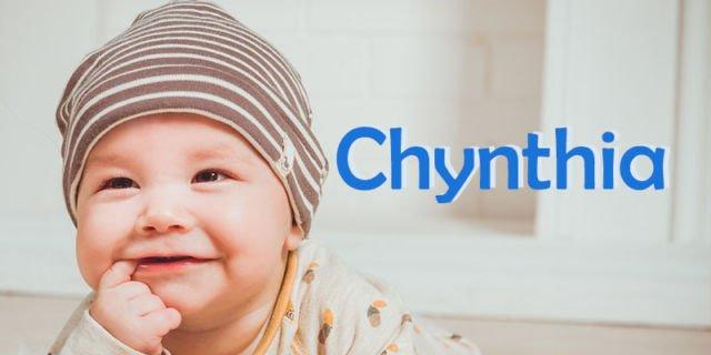 Chynthia