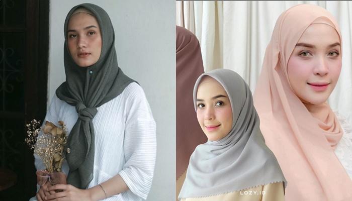 5 Rekomendasi Merek Hijab Lokal Milik Selebgram Yang Harganya Wajar Beli Beli