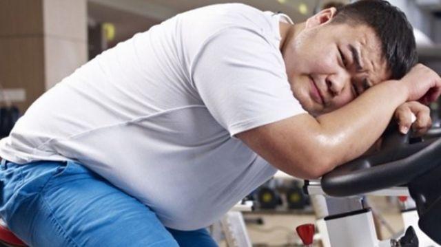 jabar.tribunnews.com Tips Diet untuk Orang-orang yang Malas Berolahraga - Tribun Jabar