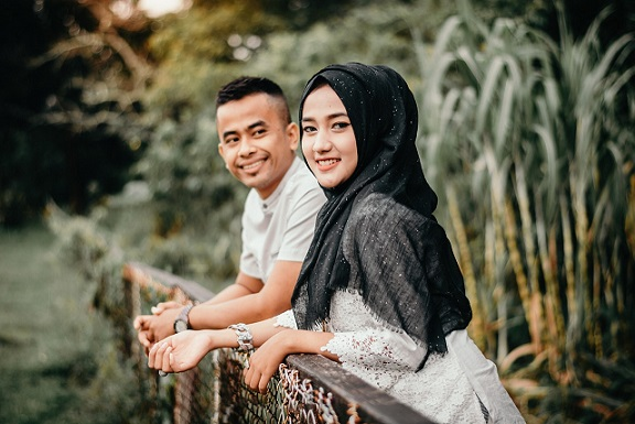 Akhirnya sah - Photo by Darwis Alwan on Pexels