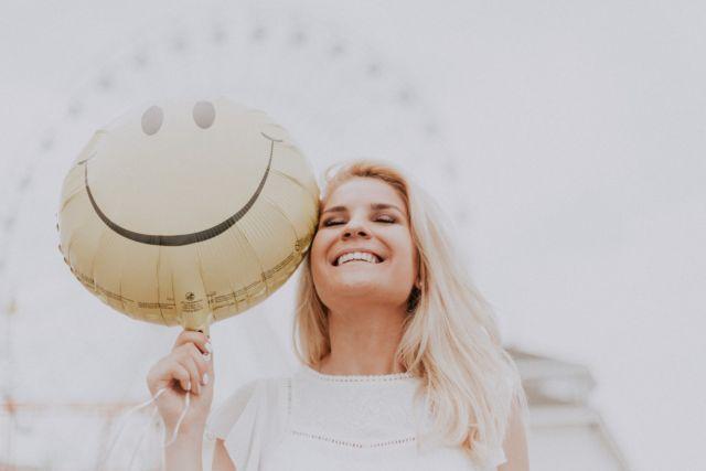 Ciptakan bahagia dengan cara sendiri