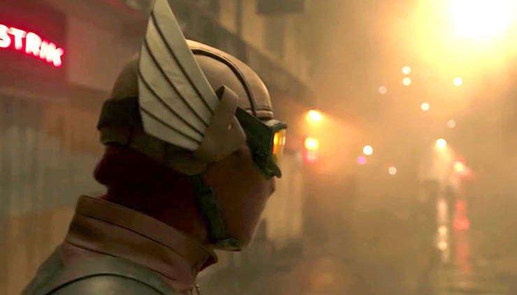 perfilman Indonesia dirasa siap melanjutkan jagat sinema superhero layaknya format MCU da Gundala Indonesia Movie