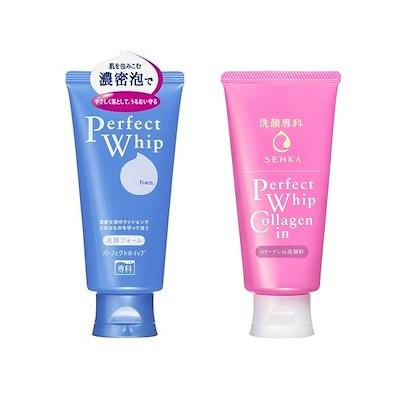 Face Wash Terlaris di Jepang