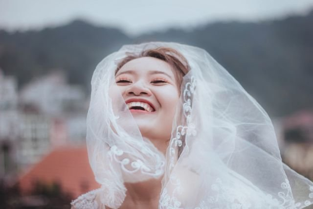 Bride by Fuu J