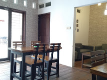 Inspirasi Cafe Tembalang