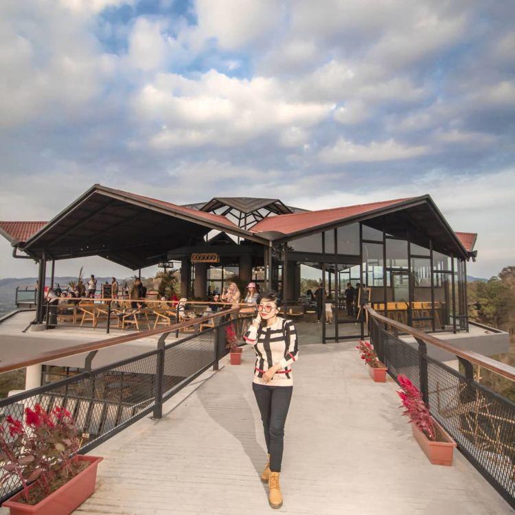 Tempat Wisata Di Jogja: Heha Skyview Jogja, Destinasi Instagramable Yang