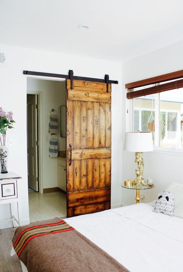 11 Desain Pintu Geser Unik Untuk Rumah Sempit Bikin Cantik Ruangan Dan Nggak Makan Tempat